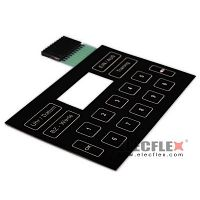 PCB base premium quality membrane keyboard at all-affordable prices