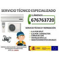 Servicio Técnico General Tarragona Telf. 977208381