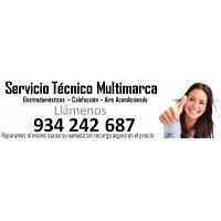 Servicio Técnico AEG Barcelona Tlf. 651990652